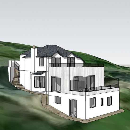 JSD Design Architectural & Interior Design Devon Cornwall South West